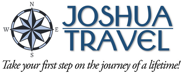 Joshua Travel